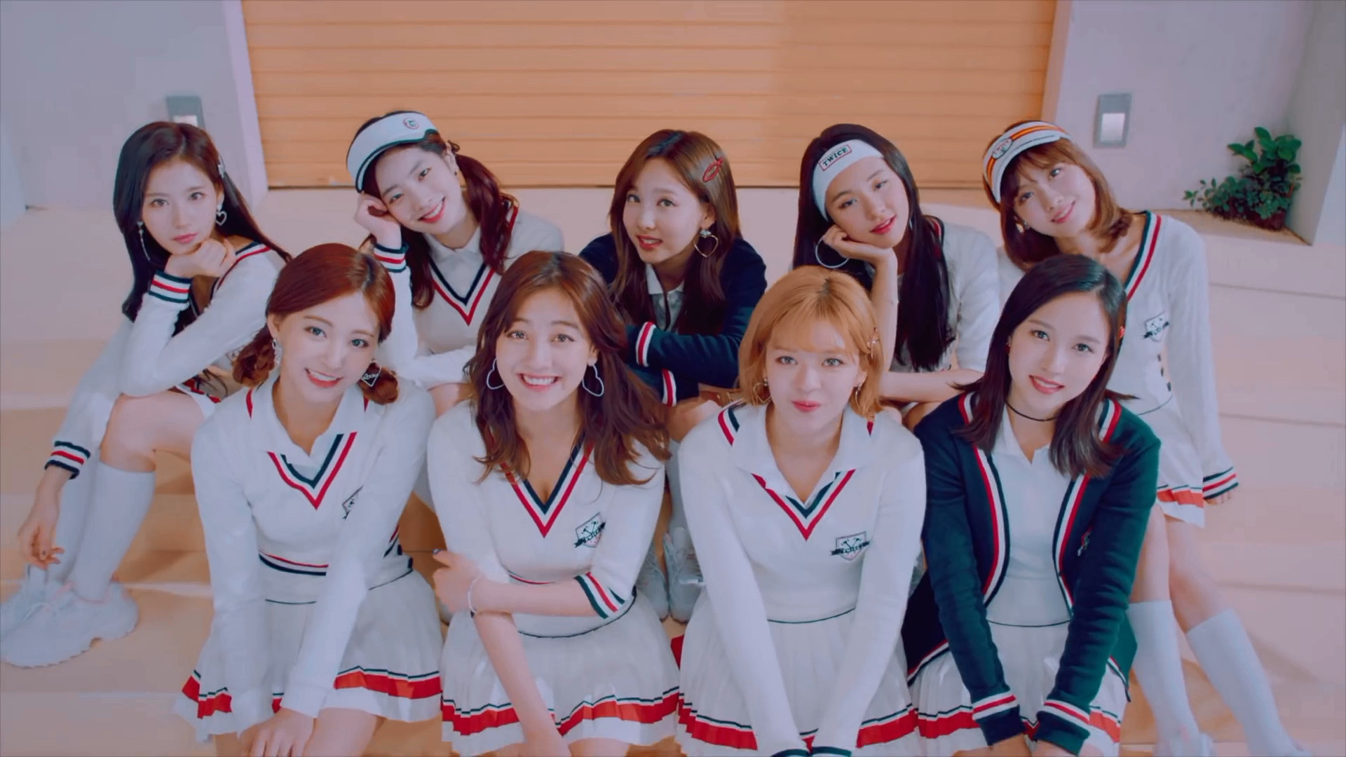 Twice Brand New Girl