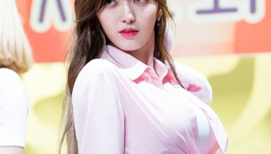 Foreign and Part Foreign K-Pop Idols - K-Pop Database / dbkpop com