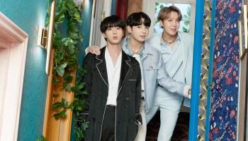 BTS FESTA 2020 Family Portrait 16