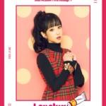 Lovelyz Jiae R U Ready
