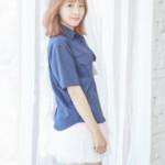 April Chaewon Take My Hand
