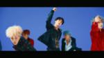 BTS DNA Jin
