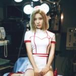 Brave Girls Yuna High Heels Teaser Image