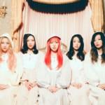 Red Velvet The Velvet