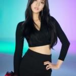 Sonamoo Friday Night Nahyun