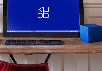 PC sur mesure KUBB