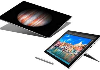 Mac ou PC, une super tablette pour 2016