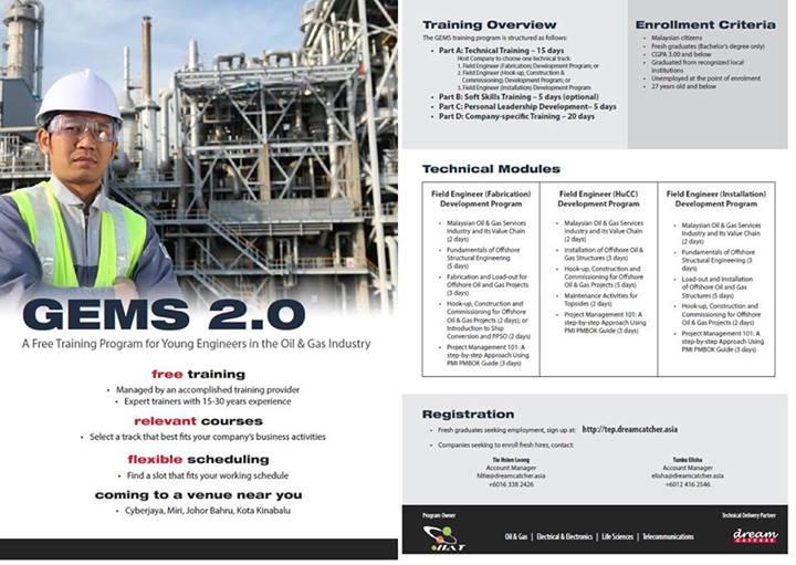 GEMS2.0 Training