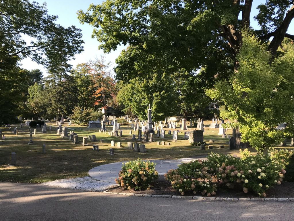 Picture of Cemetery
