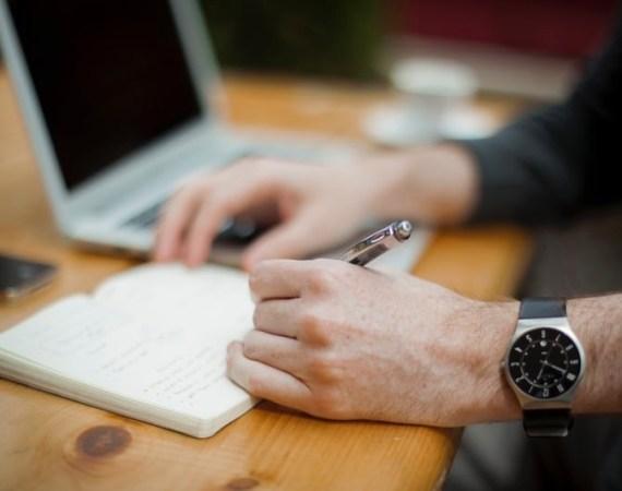 Is a Handwritten Will Effective?