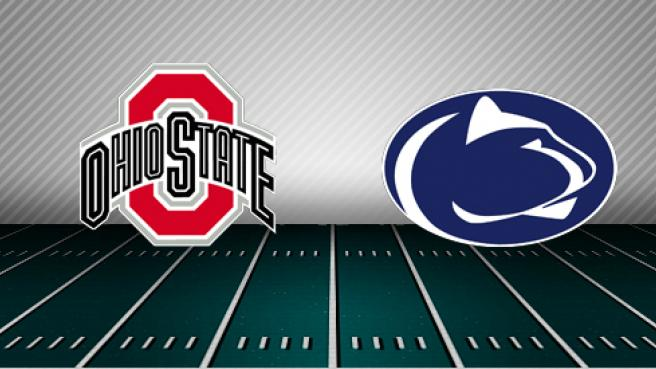 college football free play - Penn State at Ohio State