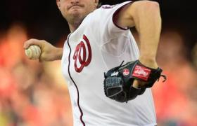 MLB betting tips: Max Scherzer could be seeing some very good outings in the very near future.