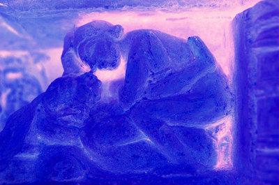Blue-love