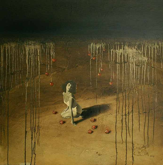 Landscape with Sin by Jonathan Alibone (by permission of the artist)