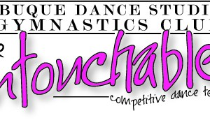 Competitive Dance Team Attire