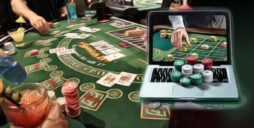 誰もが納得するオンラインカジノの魅力をご紹介