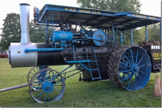 Antique Tractors 9-17-2021-1