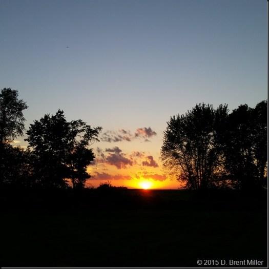 Sunset-20150721