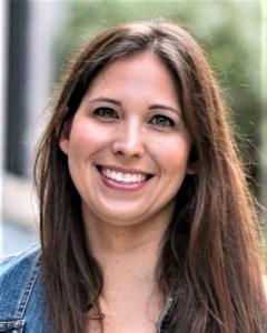 Stephanie Holz