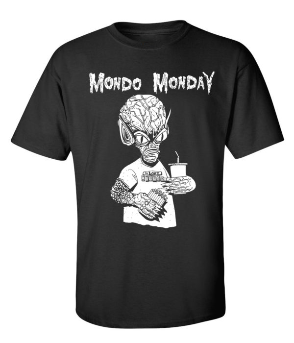 Mondo Mondays at the Loft Cinema