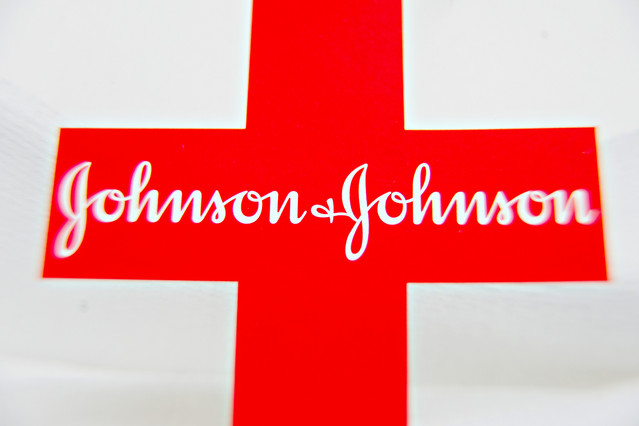 Johnson & Johnson Ketamine Depression