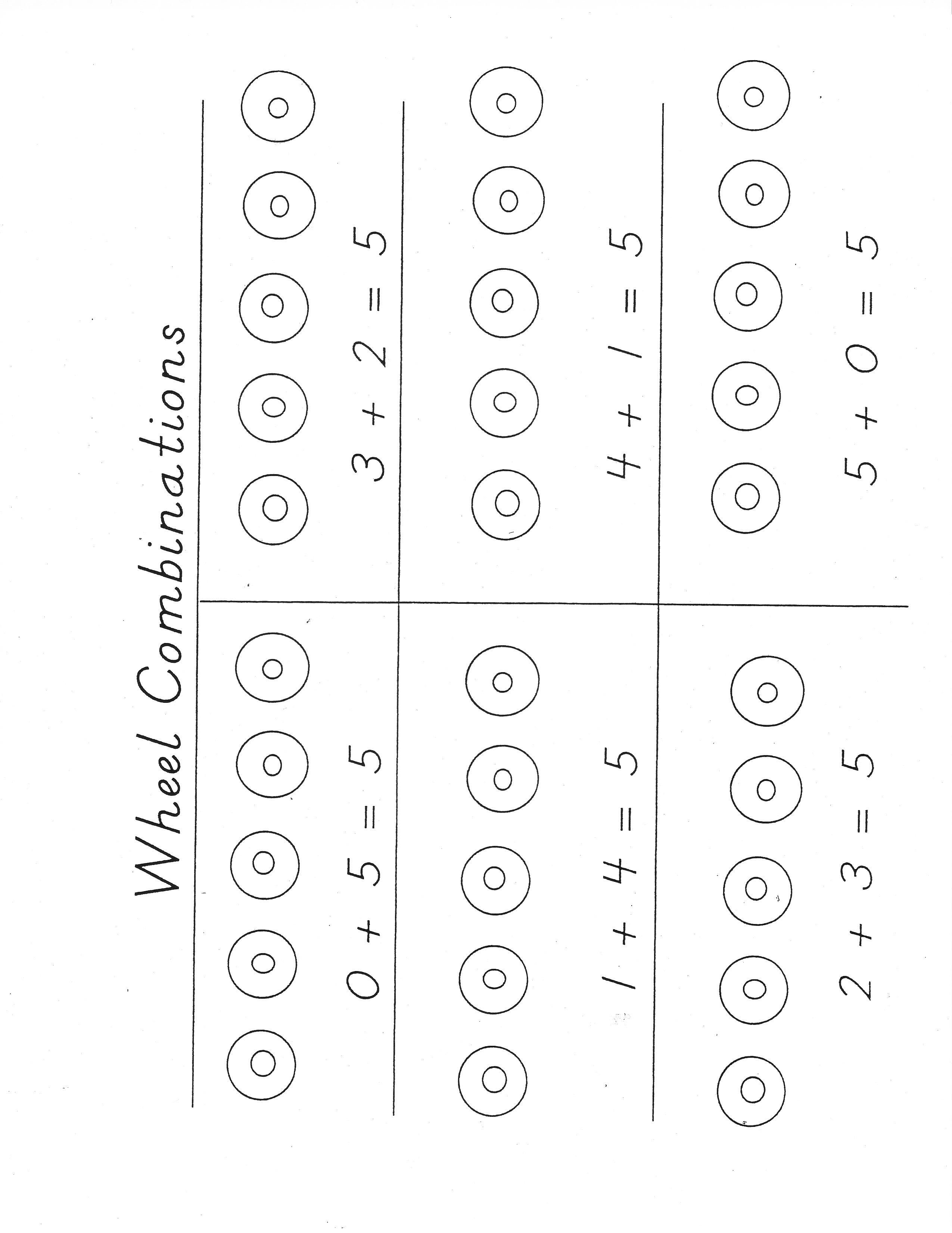 Transportation Ideas For Math