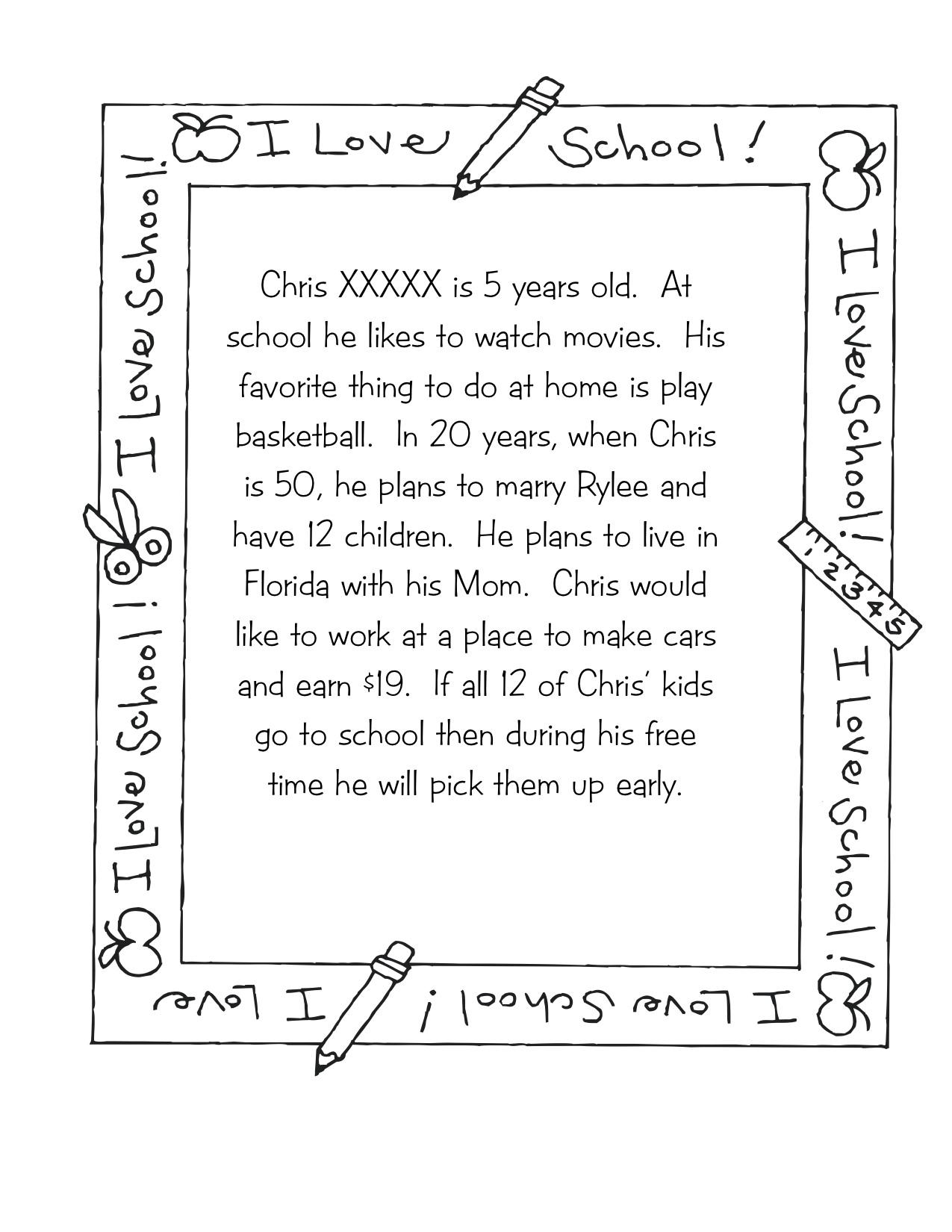 Preschool Graduation Poems Cake Ideas And Designs