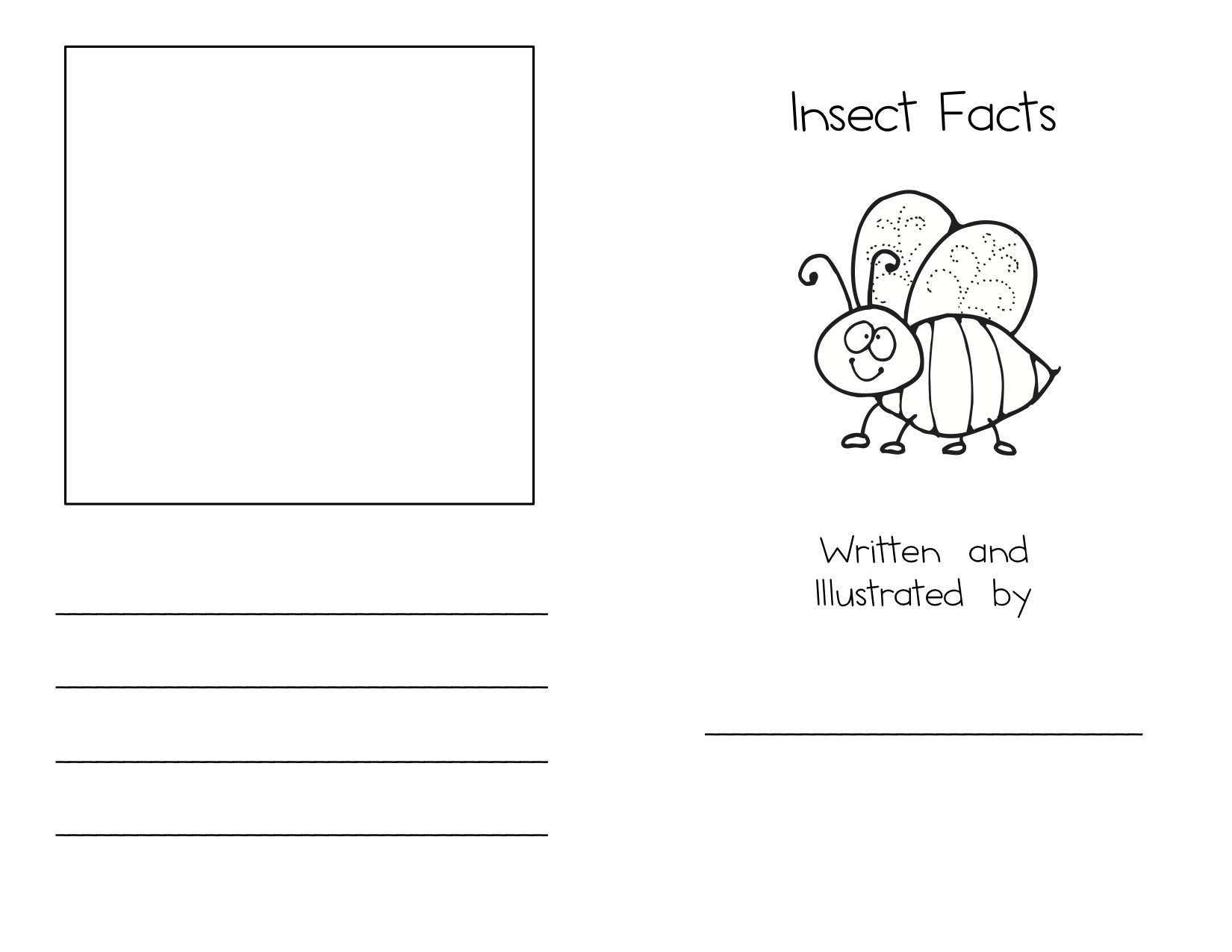 Grouping Addition Worksheet For Preschool Bugs