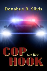 Cop On The Hook Cover