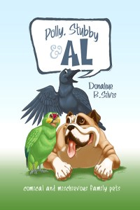 Polly, Stubby, & Al Cover