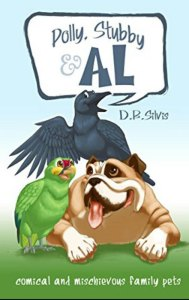 Polly, Stubby, and Al cover