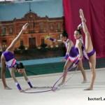 Conjunto Junior. 5 Aros (C.G.R. Tramuntana)