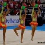 _P2A3744 Conjunto Cadete. 5 Pelotas (Valladolid G.R.)