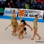 _P2A7148 Conjunto Juvenil. 3 Mazas y 2 Aros (C.G.R. Málaga)