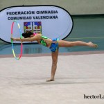 _P2A1378 Gladys Ceballos. Aro (C.G.R. Burriana)
