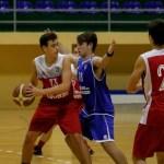 _p2a5625 Categoría Junior Masculino. Riba-roja C.T. vs Campanar Conselleria.
