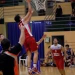 _p2a5945 Categoría Junior Masculino. Riba-roja C.T. vs Campanar Conselleria.