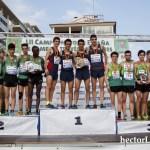 _p2a5184 XXXI Campeonato España Campo a Traves. Entrega de Trofeos.