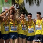 _p2a7036 XXXI Campeonato España Campo a Traves. Entrega de Trofeos.