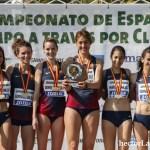 _p2a7273 XXXI Campeonato España Campo a Traves. Entrega de Trofeos.