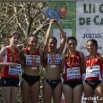 _p2a7885 XXXI Campeonato España Campo a Traves. Entrega de Trofeos.