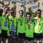 _p2a8395 XXXI Campeonato España Campo a Traves. Entrega de Trofeos.