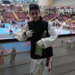 Campeonato Europa Junior Taekwondo Chipre 2017