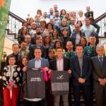"""Reto Solidario AECC 2018"""