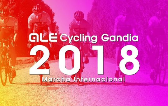 II ALE Cycling Gandía: Marcha II ALE Cycling Gandía