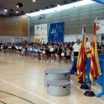 XXXVI Juegos Deportivos de la C. Valenciana.