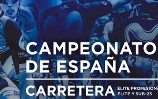 Campeonato de España de Ciclismo por Carretera