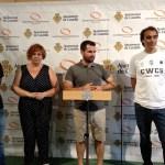 Campeonato de España Cadete de Waterpolo.