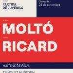 XXXII Individual Bankia de Raspall