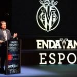 Gala Endavant Esports